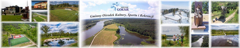 Gminny Ośrodek Kultury Sportu i Rekreacji w Mielniku