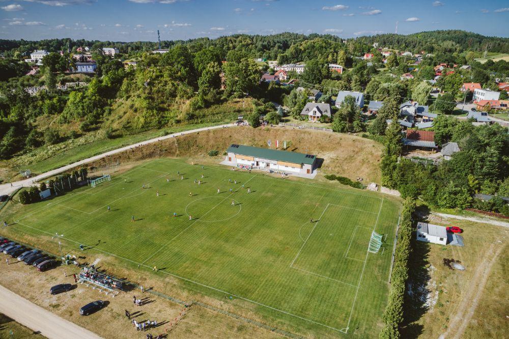 zdjęcie stadion 1